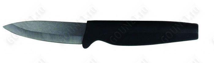 Нож кухонный для овощей керамический REGENT inox 93-KN-DI-6.2