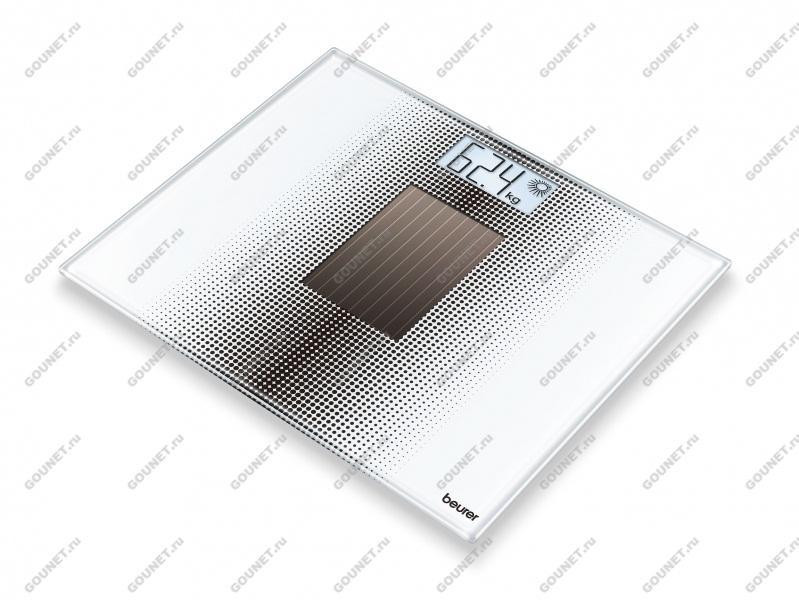 Весы напольные Beurer GS 41 Solar