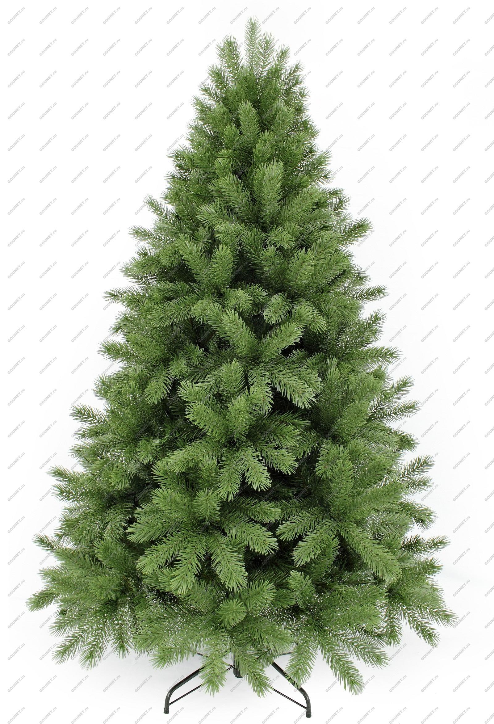 Искусственная ель Triumph Tree СОСНА ГАРМОНИЯ  215 см (73911) зеленая