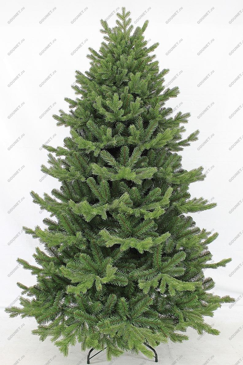 Искусственная елка Triumph Tree, Ель Карнавал зеленая 215 см (73985)