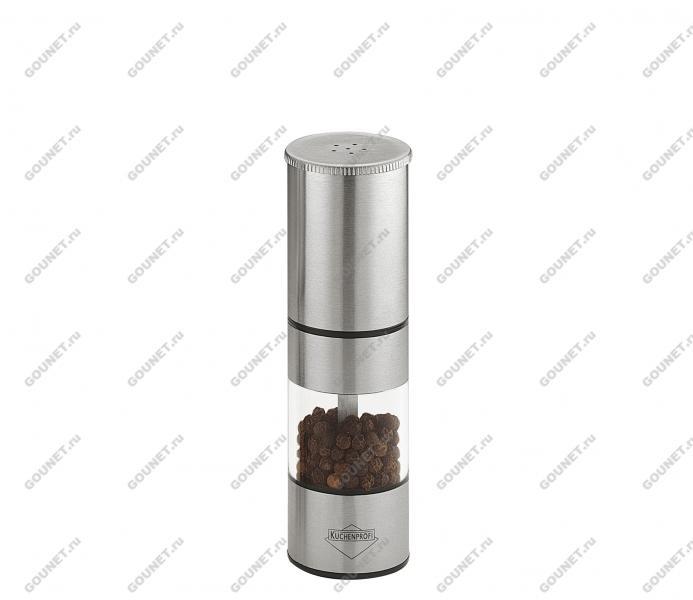 Мельница для перца+солонка London h-12,5 см, Küchenprofi 30 4300 28 00