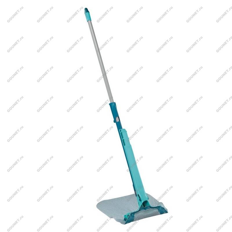 Швабра-щетка с отжимом LEIFHEIT 52004 Clean Tenso