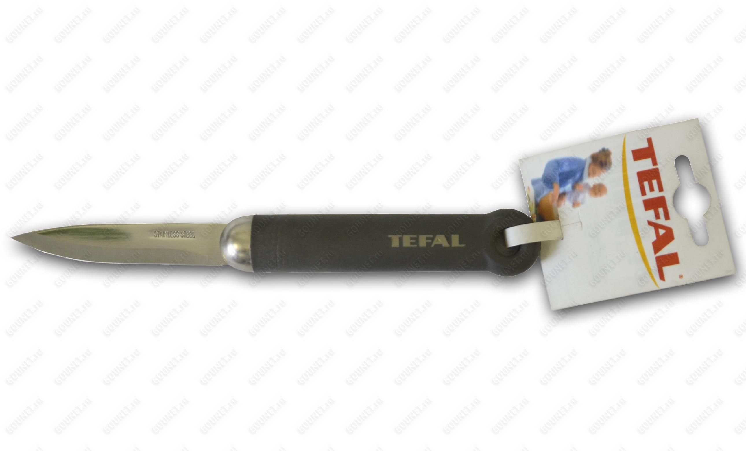 Нож для овощей Tefal 33160