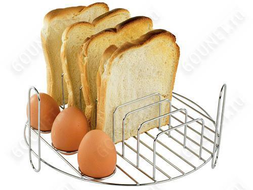 Решетка для завтрака для аэрогриля Hotter