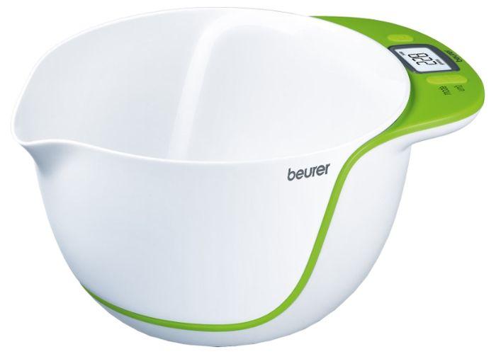Весы кухонные Beurer KS53
