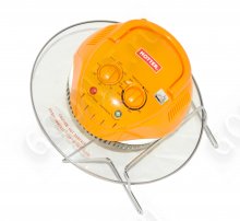 Аэрогриль HOTTER HX-1036 Economy (оранжевый)