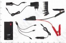 Портативное пуско-зарядное устройство CARKU E-Power-37 (15000 mAh)