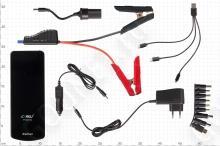 Портативное пуско-зарядное устройство CARKU E-Power-Elite (18000 mAh)