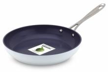 Сковорода Green Pan London White d-24 см, CW0001062