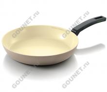 Сковорода Moneta Ceramica для индукционной плиты d-26 см Zenit Induzione 4130126