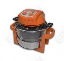 Аэрогриль HOTTER HX-1037  Economy/SF (оранжевый)