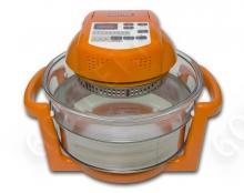 Аэрогриль HOTTER HX-1037 Classic  (оранжевый)
