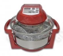 Аэрогриль HOTTER HX-1037 Classic (красный)
