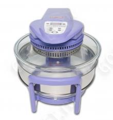 Аэрогриль HOTTER HX-1057  Elite ( фиолетовый )
