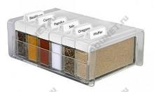 Ёмкость для хранения специй EMSA 508457, 6 контейнеров
