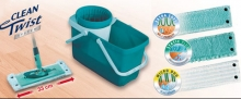 Насадка запасная LEIFHEIT 55330 Twist для сухой уборки Dry
