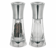 Мельницы для перца и соли