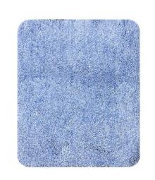 Коврик для ванной комнаты Spirella 1012424 GOBI 60x90 см (светло-голубой), полиэстер/микрофибра
