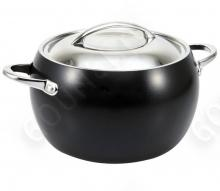 Кастрюля Green Pan London Black CW0001708, (20 см, 3,8 л)