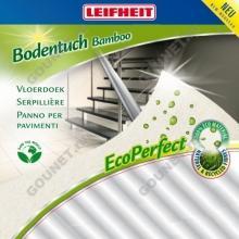 Тряпка для пола LEIFHEIT 40006 Bodentuch Bamboo