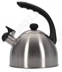 Чайник со свистком REGENT inox Linea PROMO 94-1501, 1.8л