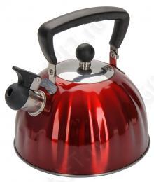 Чайник со свистком REGENT inox Linea PROMO 94-1506, 2.5 л