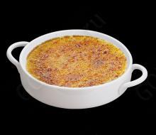 CILIO 104547 Блюдо для запекания ARMONIA  круглое 14 см, фарфор