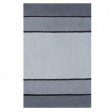 Коврик для ванной комнаты Spirella 1014738 CALMA 60x90 см (серый), акрил